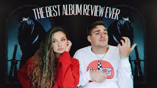 post malone HOLLYWOOD'S BLEEDING - first reaction (album review)