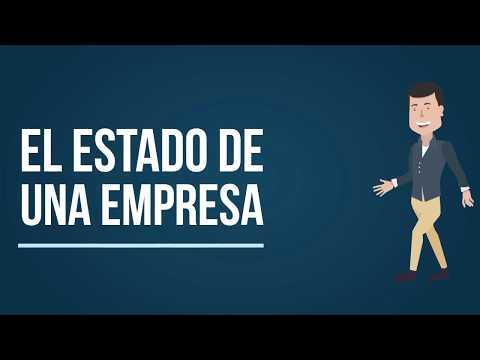 ¿Cómo conocer el estado de una empresa? por Sergio Bravo Orellana