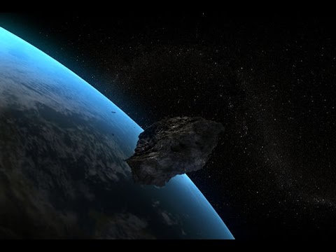ASTEROID BL86 TO PASS CLOSE TO EARTH THIS COMING JANUARY 26, 2015