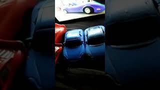 Ma collection de voitures cars 1 2.3