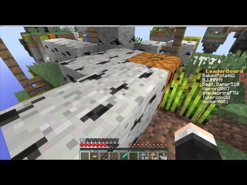 Kieron plays Minecraft!!!!!!!!!!!!!!!!!!!