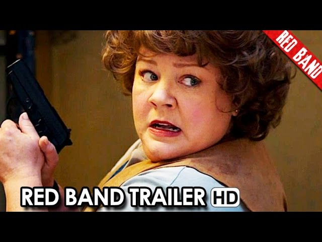 SPY Official Red Band Trailer (2015) - Melissa McCarthy, Jason Statham Movie HD