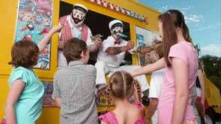 Watch Insane Clown Posse Cotton Candy video