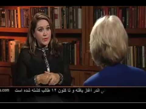 USAID Senior Edu advisor: Christie Vilsack on education efforts in Afghanistan