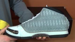 Презентация #182 - Air Jordan XX3 - SoleFinder.ru