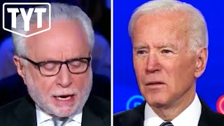 CNN Fact-Checks Joe Biden On War Record