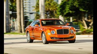 super arabalar modifiye bentley mulsanne 720p
