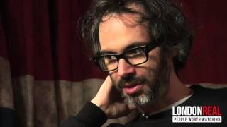EFFECTS OF CHILD RAPE - James Rhodes on London Real