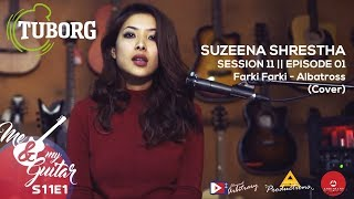 Timi Bhane (Farki Farki) by Albatross Cover Suzeena Shrestha (The Act) ft DJ Neon Fox  - MNMG