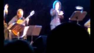 Watch Antonella Ruggiero Besame Mucho video