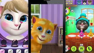 Mèo Tôm Hát #20 ♫ Nhạc Thiếu Nhi Tiếng Anh ♫ Liên Khúc Nhạc Thiếu Nhi Hay Nhất ♫ BeXu TV
