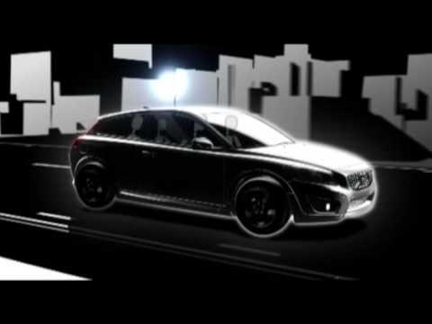 Volvo C30: аккумулятор электромобиля, введение