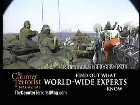 The Counter Terrorist Magazine