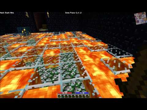 Hack Slash Mine- Minecraft Mod
