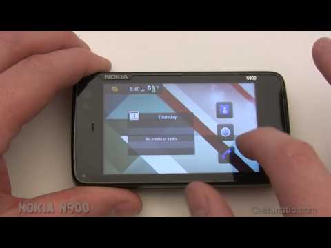 Nokia N900 Review [HD]
