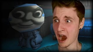 LBP2 - The Curse of Thomas the Steam Engine [English] [Facecam] [Full-HD]