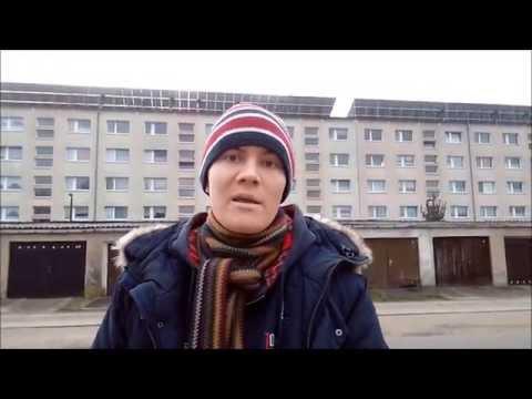 Стяжкин Life – Нойштрелиц: дома времен ГДР