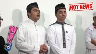 Hot News! Duka Mendalam Putra-putra Ustad Arifin Ilham - Cumicam 23 Mei 2019