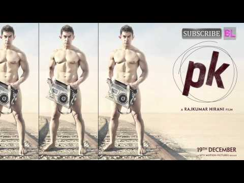 Why are Aamir Khan and Rajkumar Hirani being extra cautious about PK's second poster?