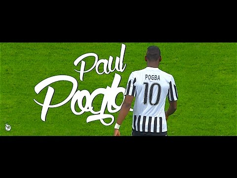 Paul Pogba 15/16 - Season Review - 4K