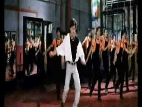 ♫ Dancing Shahrukh Khan ♫ part I