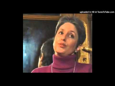 Joan Baez - JOAN BAEZ WITH TISH HINOJOSA ~ Pararillo Barranqueno ~.wmv