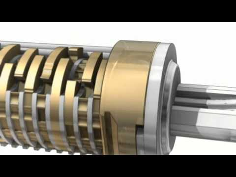 WYNNS LOCKSMITHS - ABLOY PROTEC 2: The Ultimate Locking Solution