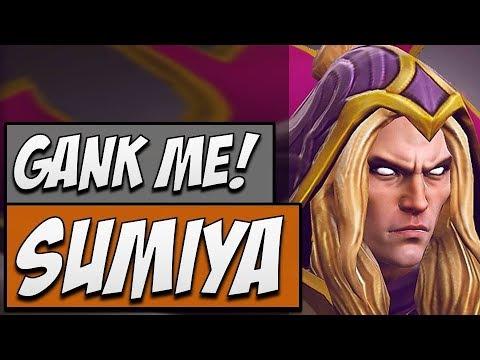 Sumiya Invoker - 6578 Matches | Dota 2 Gameplay