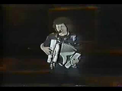 Weird Al Yankovic - Buckingham Blues
