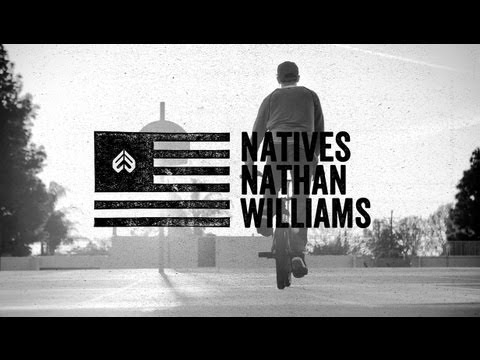 Éclat Natives Part 2: Nathan Williams