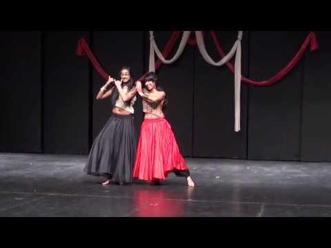 Bollywood dance- radha disco deewane fevicol  go go govinda