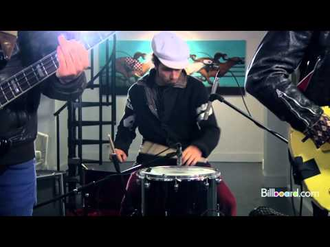 Twin Shadow - Forget (Studio Session) LIVE!!!