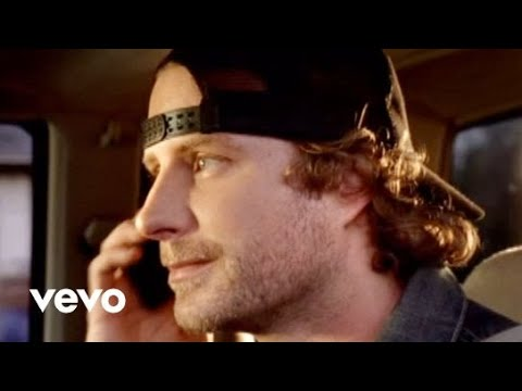 Dierks Bentley - Am I The Only One video