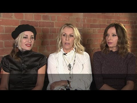 Bananarama pick their best girl group of all-time