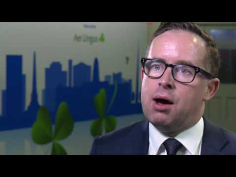 Interview with Alan Joyce, Qantas CEO