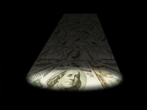 Millions In Untraceable Dark Money From Nowhere Floods Campaigns
