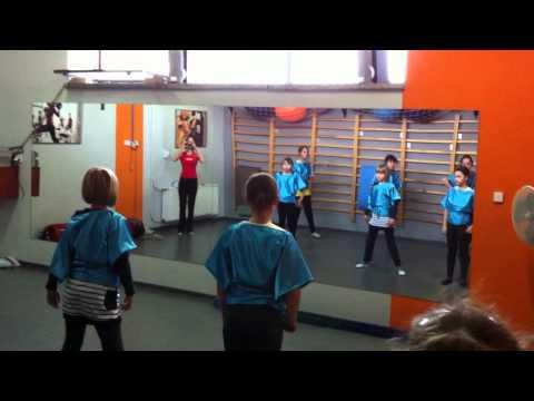 Klub Orange Środa Wlkp Siłownia Fitness Kurs Tańca Nowoczesnego Dla Dzieci I Młodzieży