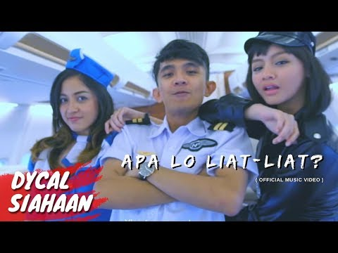 DYCAL - APA LO LIAT LIAT? (OFFICIAL MUSIC VIDEO)