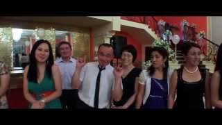Прикол на Казахской свадьбе!