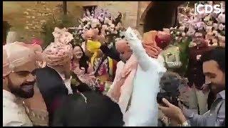Download Lagu Anushka Sharma And Virat Kohli Barat Video Gratis STAFABAND