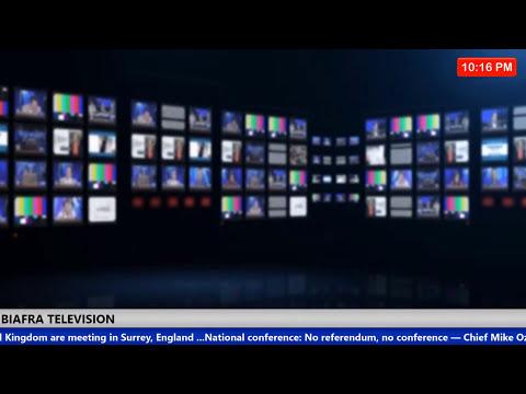 BIAFRA TELEVISION