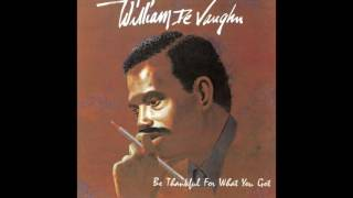 William Devaughn Be Thankful For What You Got 1980 Version