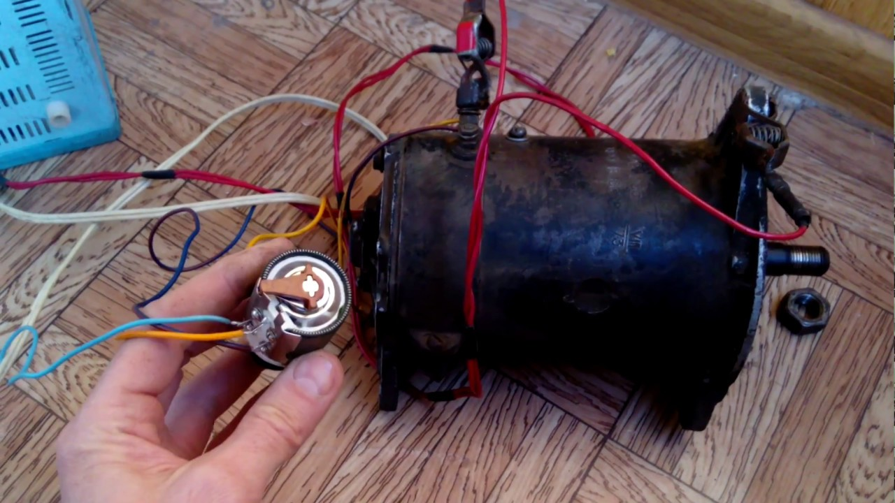 Электрический генератор сделать своими руками