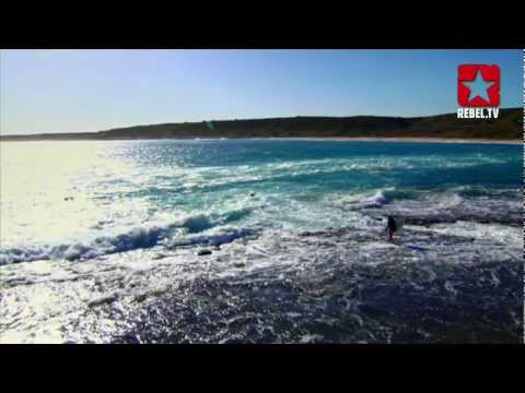 Gnaraloo - Last adventure - Surfing Red bluff