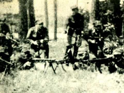 Świadkowie Wolności - Rozbicie Więzienia W Radomiu 09.09.1945r.