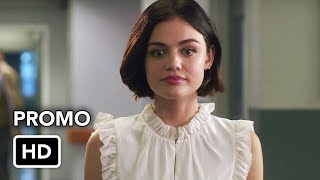 """Life Sentence 1x04 Promo """"How Stella Got Her Groove On"""" (HD)"""
