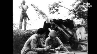 Đảo Hòn Mê thời chiến tranh