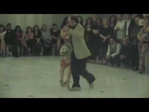 Mi Dolor – Ciccio Aiello e Paola Perez -Tango