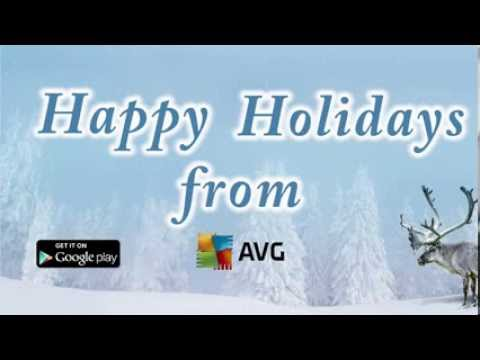 AVG AntiVirus Pro for Android 40% Off Holiday Sale