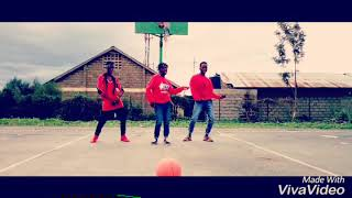 Bum bum by Yemi Alade dance choreography by genesis dance crew